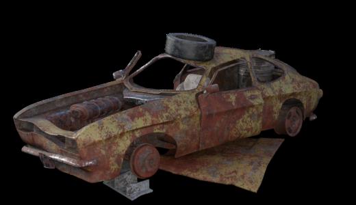 故障した車を廃車にした体験談 。ハイシャルに高く買い取ってもらったよ!